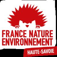 FNE 74 - Logo principal