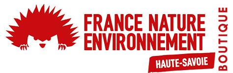 Boutique France Nature Environnement Haute-Savoie